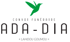 Ada Dia : Entreprise de Convoi Funéraire au Mali